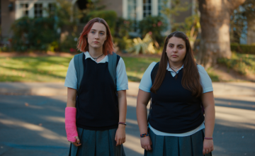 5 reasons why you should watch 'Lady Bird' in cinemas