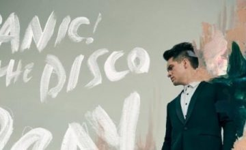 Panic! At The Disco announce new album and tour dates