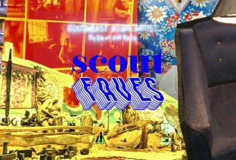 Last week's #ScoutFaves: Art Fair 2018 Edition
