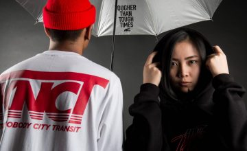 KLTRD x Nobody release new collection inspired by your daily commute