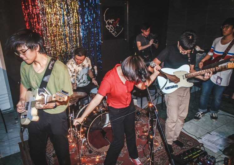 LOOK: Sobs x Subsonic Eye Live in Manila in photos