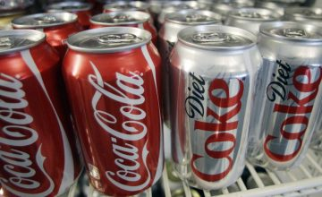 Think Japan's new alcoholic Coke is weird? Not next to these flavors