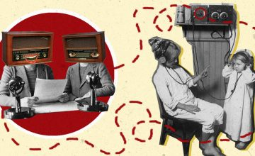 8 binge-worthy podcasts for every mood and genre