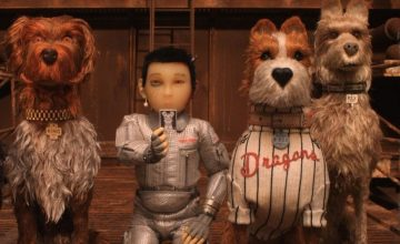 "Wes Anderson teams up with VSCO on ""Isle of Dogs"" presets"