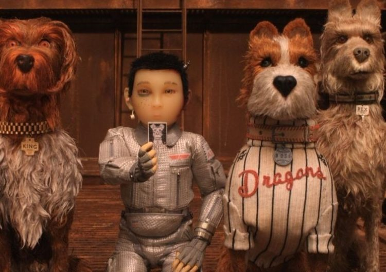 """Wes Anderson teams up with VSCO on """"Isle of Dogs"""" presets"""
