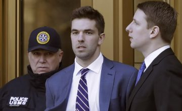 Fyre Festival founder is under fire for fraud