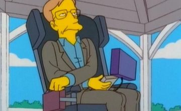 Stephen Hawking's best cameos in pop culture