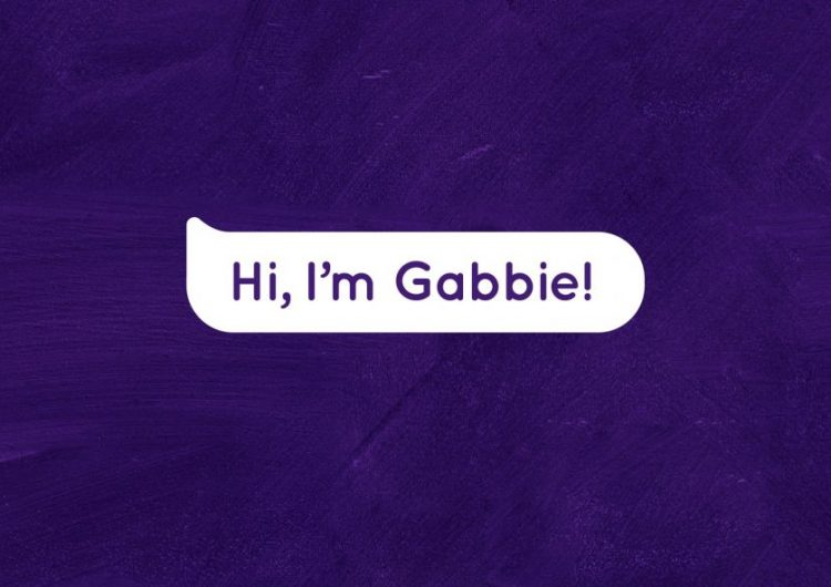 Scared to report your sexual harasser? Tell it to 'Gabbie'