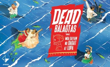 Dead Balagtas is the history class we wish we had