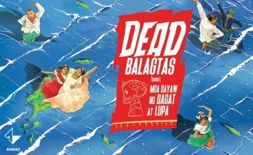 Dead Balagtas is the history class we wish we had
