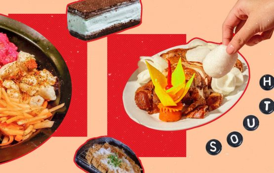 6 classic food concepts you should try when you head south