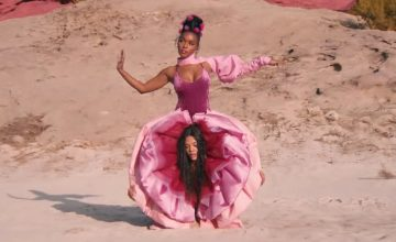 "Janelle Monáe's new music video is a cinematic celebration of ""pussy power"""
