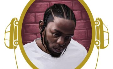 This Kendrick x Dr. Dre mixtape is a potent blend of bars and beats