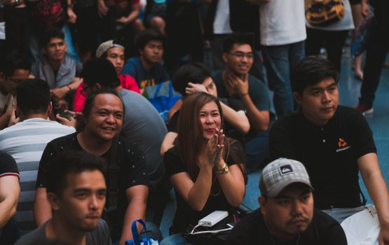 This Filipino esports team is competing worldwide for P26M