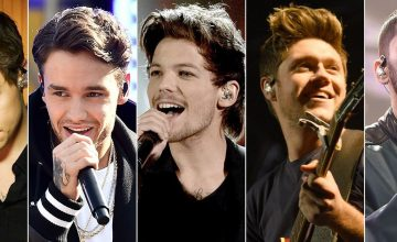 The Next Direction: Whatever happened to the boys of 1D?