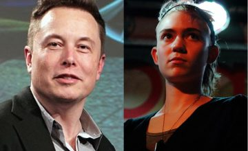 Where were you when Elon Musk and Grimes became a thing?