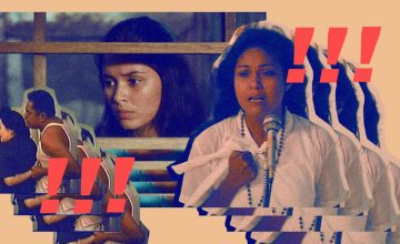 5 Filipino throwback films spearheading modern feminism