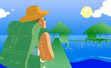5 handy tips to traveling as a young adult