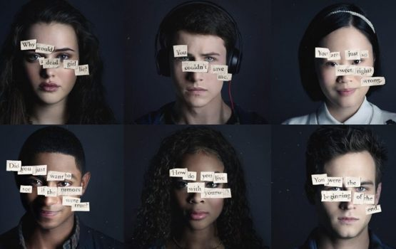 '13 Reasons Why' is a shit show and does not deserve a new season