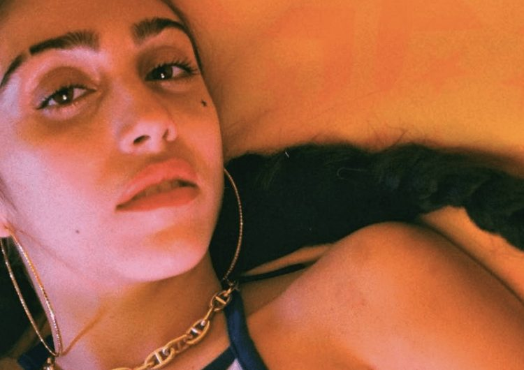 Lourdes Leon's unshaven armpits are a new day revolution