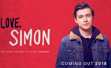 "4 Reasons Why We Love ""Love, Simon"""