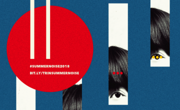 Amp up your summer with 'Summer Noise: A The Rest Is Noise Show'