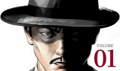 There's a Jose Rizal manga and it's dropping on his…