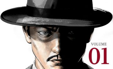 There's a Jose Rizal manga and it's dropping on his birthday