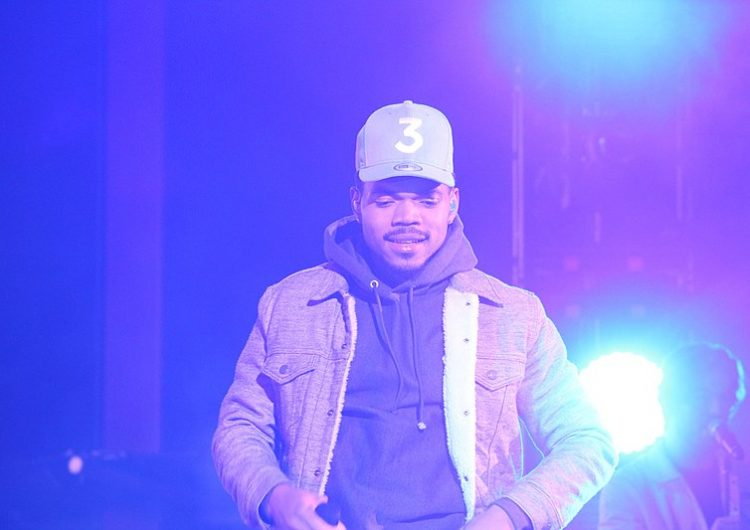 Chance The Rapper is coming to Manila this August