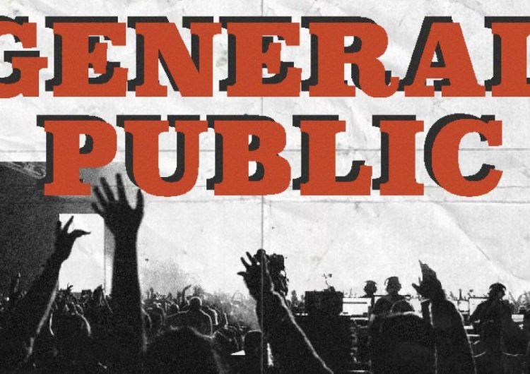 We're inviting you to Scout General Public this August 11