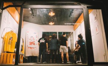 Nobody launches flagship store in Cubao