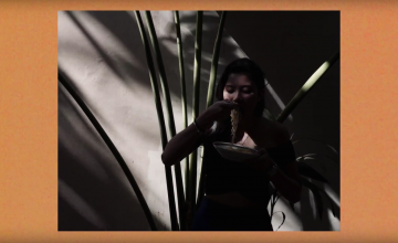 Mark Redito's new music video reminds young creatives to keep dreaming