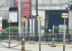 """Poveda's new drop-off signs say """"Wake up CHILD"""""""