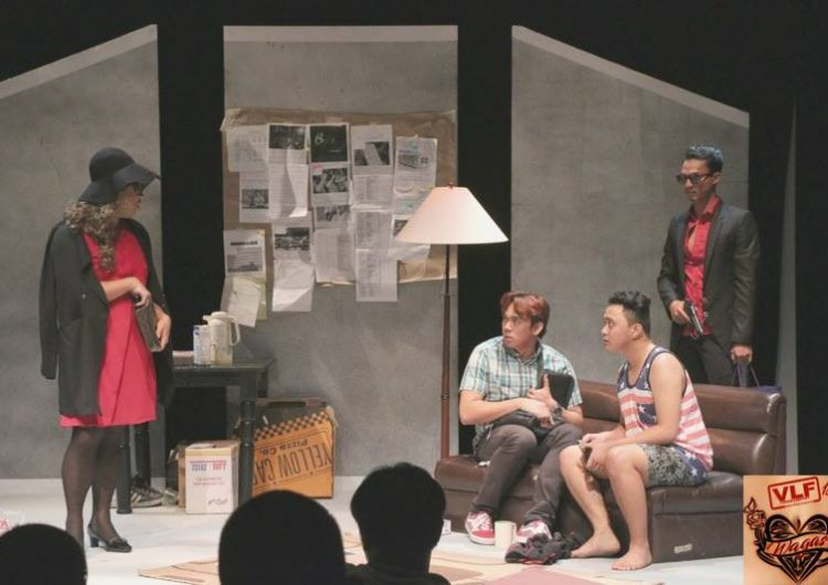 Virgin Labfest 14 brings the intense, raw human experience to the stage