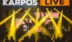 Karpos Live Mix 2 brings Tom Misch, Vancouver Sleep Clinic,…