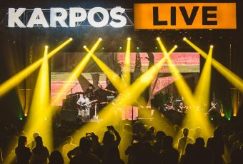 Karpos Live Mix 2 brings Tom Misch, Vancouver Sleep Clinic, and local acts