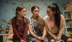 "Netflix's ""To All The Boys I've Loved Before"" will melt…"