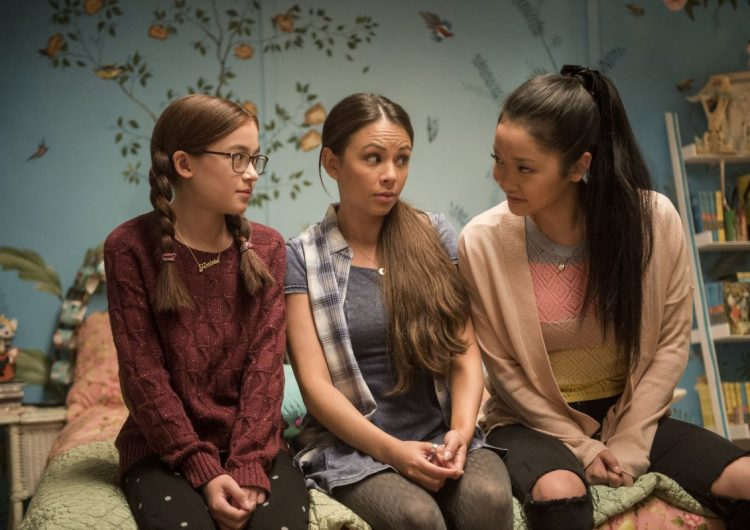 "Netflix's ""To All The Boys I've Loved Before"" will melt your ice cold hearts"