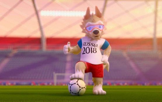 Everything we know about Fifa World Cup 2018: Russia