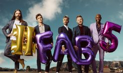 "Things keep getting better for ""Queer Eye"" as they get…"