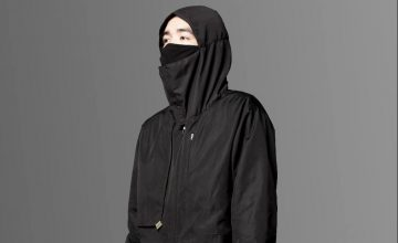 This local brand is giving techwear a comeback