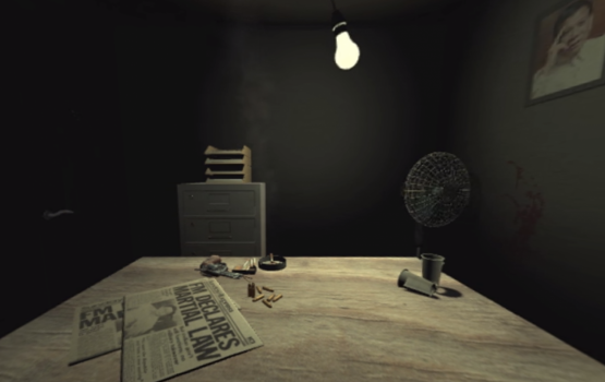 Experience Martial Law in this 360° Facebook animated short