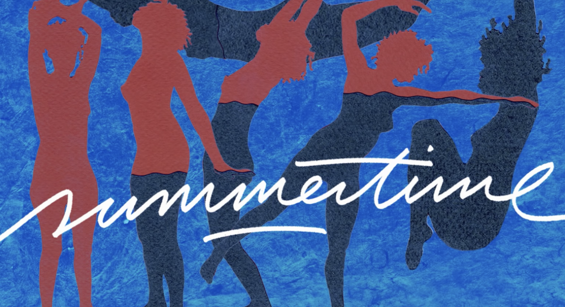 Childish Gambino drops 2 dreamy tracks for summer