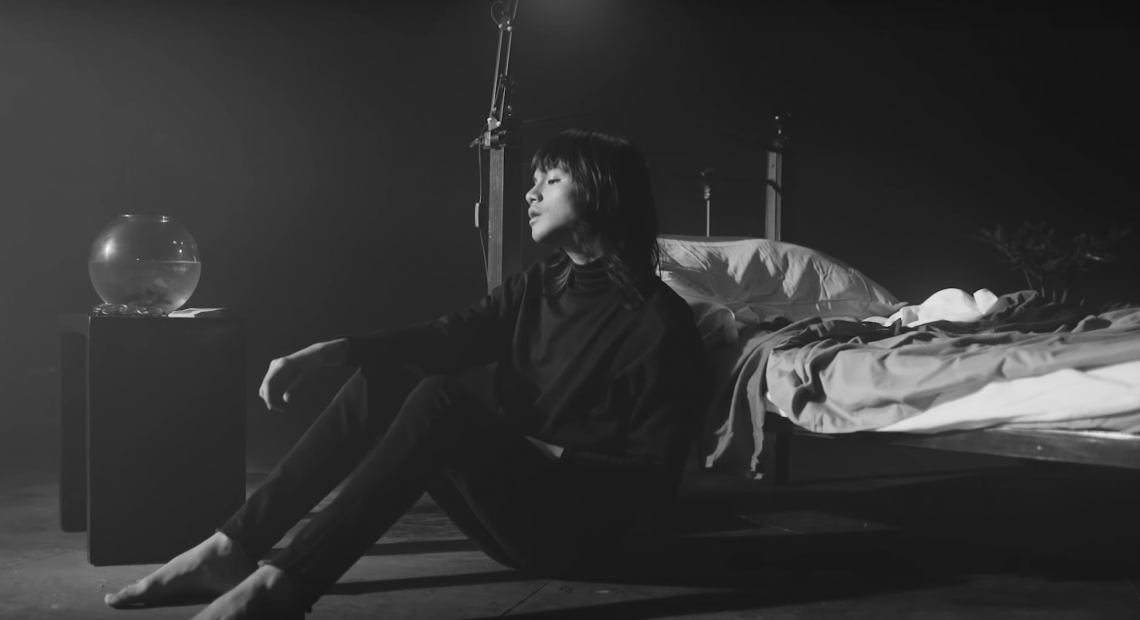 """Unique Salonga released a sentimental music video for """"Midnight Sky"""""""
