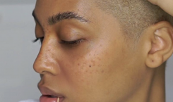 "What is this ""boy beat"" makeup trend and why you…"