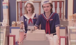 Stranger Things season 3 just launched the cheesiest '80s teaser…