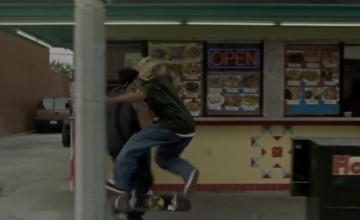 """Jonah Hill's directorial debut """"Mid 90s"""" is a heartfelt tribute to skating"""