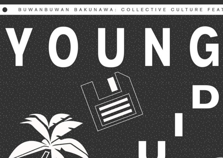 BuwanBuwan meets Young Liquid Gang in this eclectic event