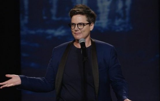 """The show """"Nanette"""" changed comedy and it changed my life"""