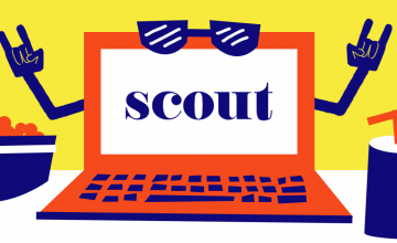 6 videos on SCOUT's Youtube channel to beat your FOMO